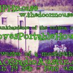Moves Portable Houses '17 edition of Mosh Pit Hell – It's an Enigma outbreak