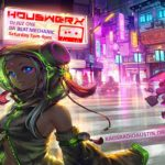 HOUSWERX The Saturday Night Mixshow