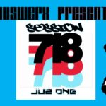 7PM-9PM jUZ oNE in the MIX! Session 718 HOUSEMUSIC